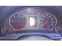 Audi a4 avant 2.0 s line