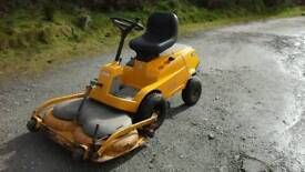 Stiga Villa Royal ride on mower
