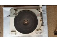 Vintage - Garrard Turntable Record Player - Type A - sensible offers welcome