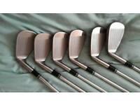 Srixon Z355 irons