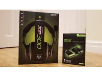 Xbox 360 Turtle beach XP 300 Headset