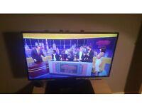 """Panasonic 39"""" 1080p Smart TV"""