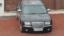 Chrysler CHRYSLER 300C 3.5 V6 Auto