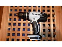 Makita 18v LXT Lithium Ion Combi Drill (Bare)