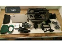 MR ZR Parts