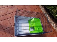 Indoor Guinea Pig/Small Rabbit Cage