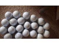 24 new Callaway balls £10