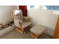 Glider chair / Nursing chair