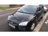2006 Ford Focus 1.6 Cheap Car £1250