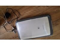 HP Scanner in excellent condition