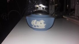 Wedgewood Lighter. Dated 1956