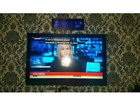 "Philips TV 47"" 1080p Full HD LCD Television"