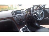 Vauxhall Insignia estate elite nav 2.0 cdti px for mondeo eos golf a3 a4 alfa romeo 156