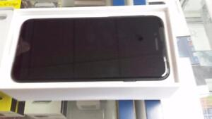 Brand New Iphone 7, 128GB with one year apple warranty