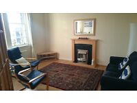 Aberdour: Bright Attractive 2 Bedroom Flat to rent £495 pcm (New Advert)