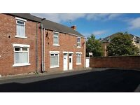 2 BED HOUSE - THOMAS STREET - CHESTER LE STREET - £450 PCM - FIRST MONTHS RENT 1/2 PRICE