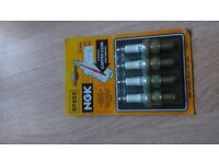 NGK BP6ES Spark Plugs