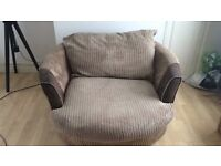 CWTCH swivel sofa for sale