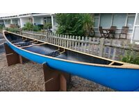 Canadian canoe | Boats, Kayaks & Jet Skis for Sale - Gumtree