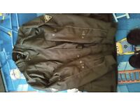 RK Sports Motorcycle Jacket