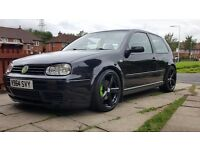 VW GOLF TURBO MK4 SWAPS FOR MOTORBIKE OR ROAD QUAD OR OFFERS