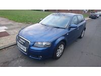 AUDI A3 SPECIAL EDITION 1.6 £2,100