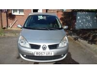 Renault Grand Scenic Dynamique mpv.1.9 DCI. Manual diesel