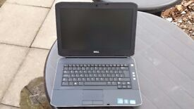 faulty no bootable device 14inch dell core i5 max2.4ghz 2gb ram 750gb hdd win7 usb3.0