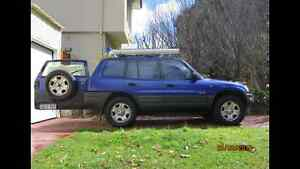 1999 TOYOTA RAV4 254000 KMS FULLY EQUIPPED !!!!! Mount Lawley Stirling Area Preview