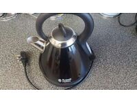 Russell hobs kettle fully working Model 18258