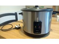 Clas Olson 1.5L Rice Cooker