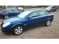 VAUXHALL VECTRA ( Low Miles)