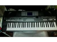 Yamaha per S670 workstation keyboard