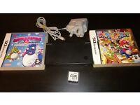DSI Console + Games