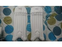 GM Wicket Keeping Pads (Brand NEW)