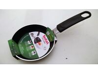Tefal 12cm One Egg Frying Pan Non Stick. New.