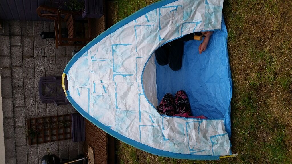 Kids Igloo Play Tent In Withywood Bristol Gumtree