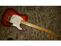 G&L ASAT telecaster BEAUTIFUL FINISH WITH OVER-WOUND SINGLE COILS