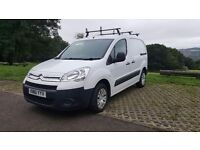 Citroen berlingo 2011 (61) white a/c low milage