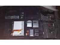 RARE Vintage Dell Latitude C600 / 500 Laptop Win98 2000 XP MS-DOS PP01L