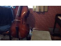 Cello Antoni 4/4 full size