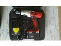 Powerhouse Extreme 14.4V Cordless Hammer Drill