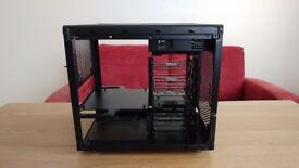 Bitfenix Colossus Mini-itx Case