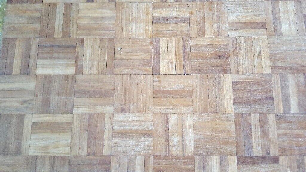Reclaimed Hardwood Parquet Flooring In Farnham Surrey Gumtree
