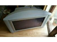 32 inch jvc TV with remote