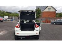 £7,600 Nissan Juke 1.5 dCi N-TEC 5dr