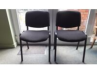 Office chairs/single or set of 6