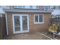 BUILDING & CARPENTRY SERVICE ... Kitchen extension, renovation of houses, flats, offices , shops.