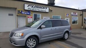 2015 Chrysler Town & Country TOURING-NO HST 1 WEEK ONLY-PWR LIFT