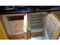 Built under fridge & freezer Electrolux